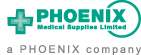 PHOENIX Medical Supplies Limited Logo