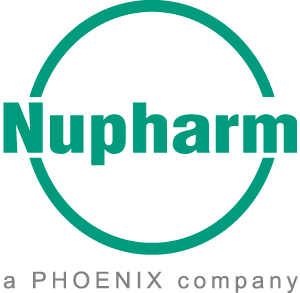 Nupharm Logo